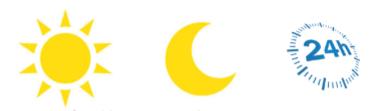 Icons MOBOTIX Logo