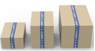 MOBOTIX Neues Verpackungsdesign