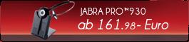 JABRA PRO™930