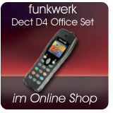 Funkwerk D4 Set