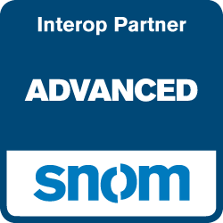 snom Partner Interop ADVANCED