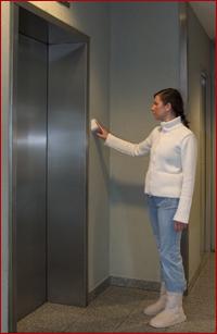 ekey - Biometrische Zutrittskontrolle