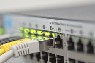 Netzwerktechnik