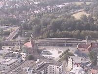 Webcam Intershop Tower