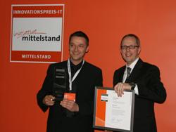 TELEGANt GmbH auf der CeBit 2012