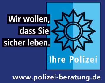 Logo polizeiliche Kriminalprävention