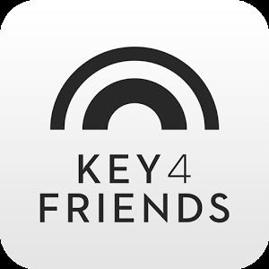 SimonsVoss Key4friends