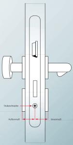 elektronische schlie zylinder von mobilekey im berblick. Black Bedroom Furniture Sets. Home Design Ideas
