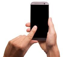 MeinJena Smartphone