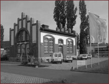 TELEGANT GmbH Firmensitz